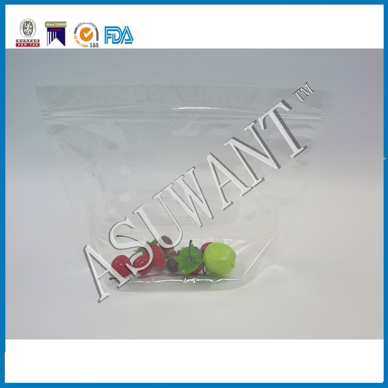 Asuwant plastic packaging fruit bag for pitaya