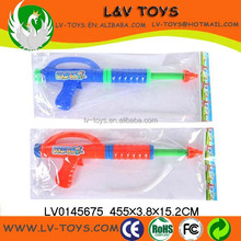 Wholesale plastic water pump toy summer toys for sale
