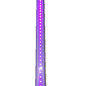 Lowest price smd type led uv germicida 365nm uv led tube light