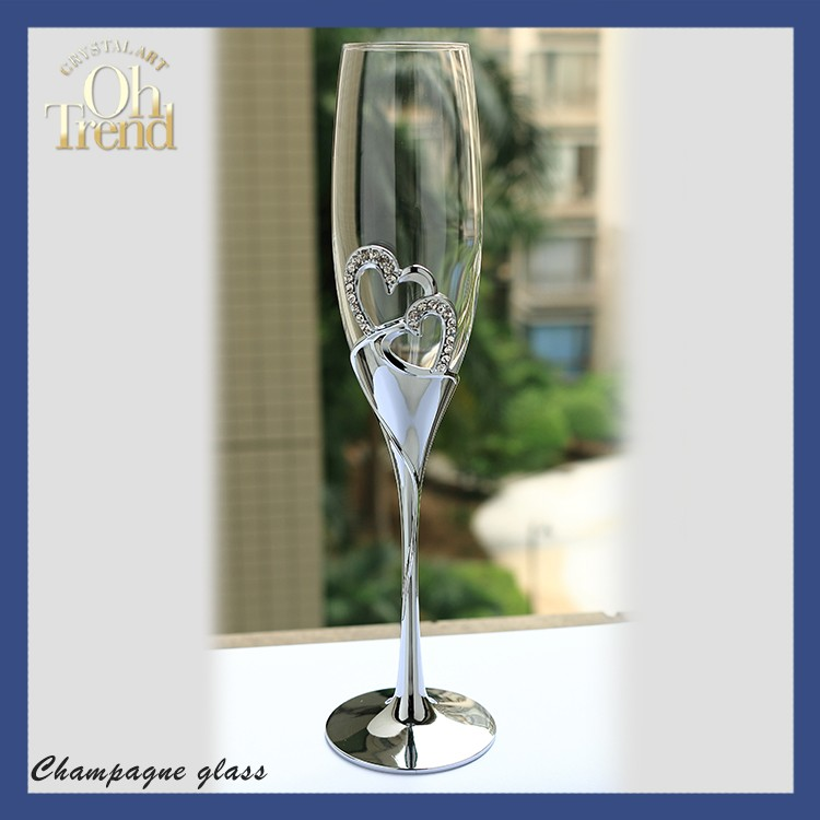 Small Wine Goblets Birthday Glass champagne flute