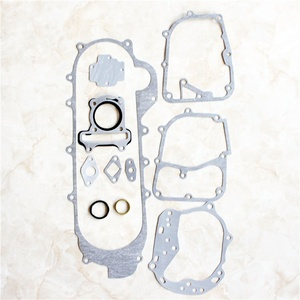 Gasket Set GY6 80cc for Scooter Engine