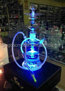 wholesale hookah glass lounge furniture