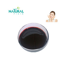 Pure Natural 10% Astaxanthin Oleoresin by HPLC