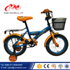 Promotional China wholesale baby seat for bike/China cheap kids cycle price/cool new design 12 boys bike child