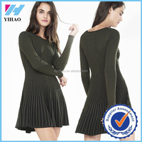 China online shopping women long sleeve sweater dress ladies dress names