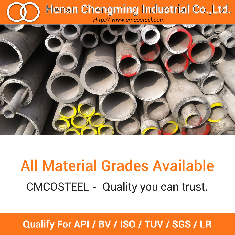 Best Price Good Performance Scrap Metal Pipe Made In China