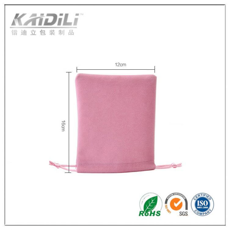 New design china factory direct sale mesh soap saver pouch low price