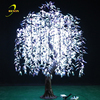 Holiday Time Decoration Willow Leaves Led Tree Light
