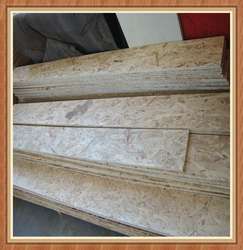 6mm 9mm 12mm 15mm 18mm osb oriented strand board
