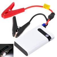 Auto Batteries Special car emergency tool outdoor Pocket Jump Starter