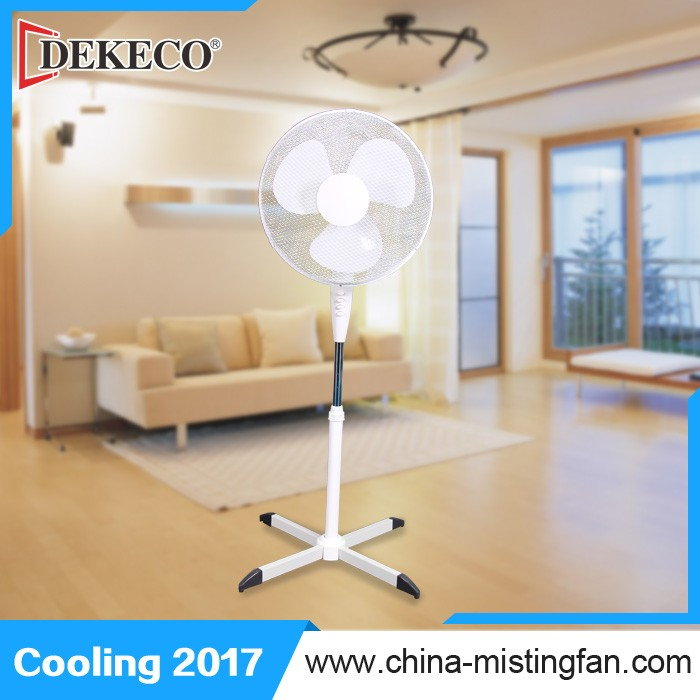 Stand fan with Humidifier can cooling your feel summer best fan