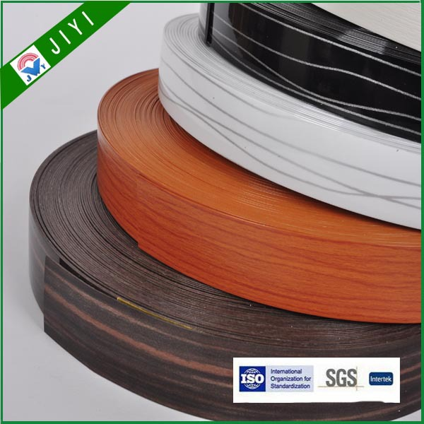paper edge banding for Furniture and Board Decoration