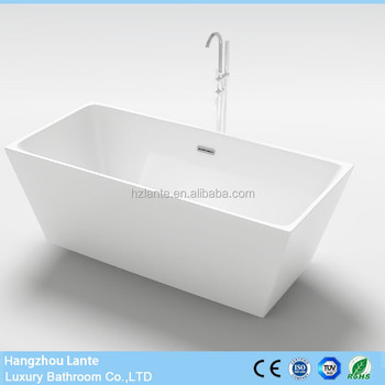 best quality bathroom free standing baby bath tub with faucet buy