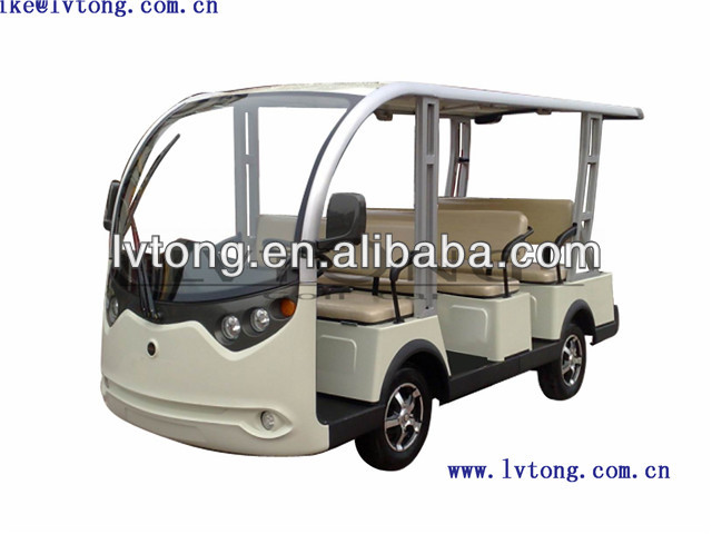 Hot selling 8 Seaters electric hunting buggy for sale