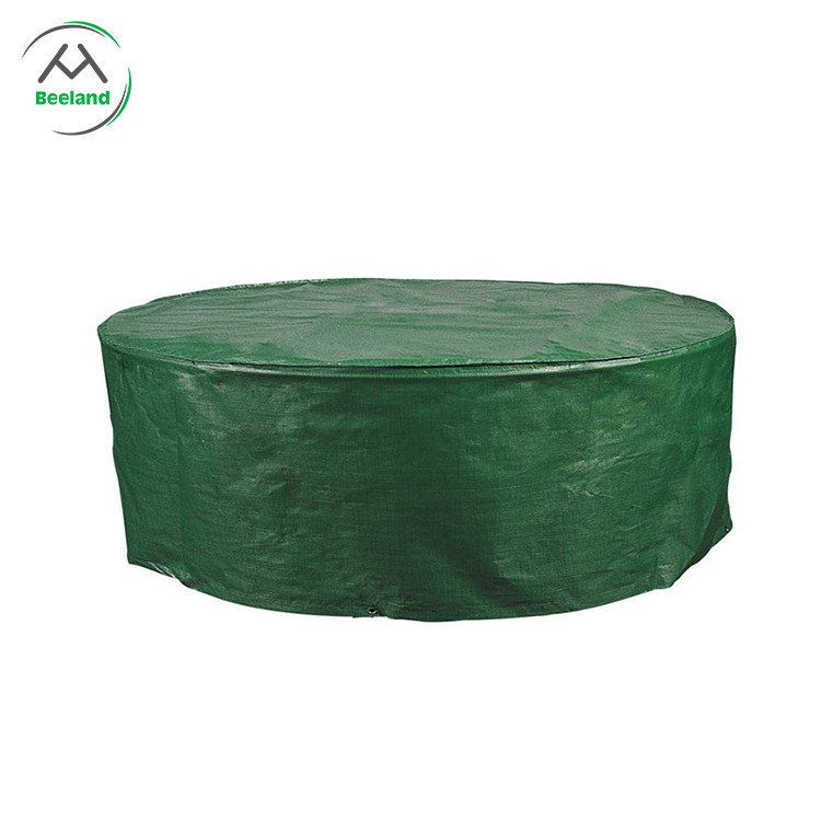 Wholesale waterproof fitted outdoor furniture garden table protection covers