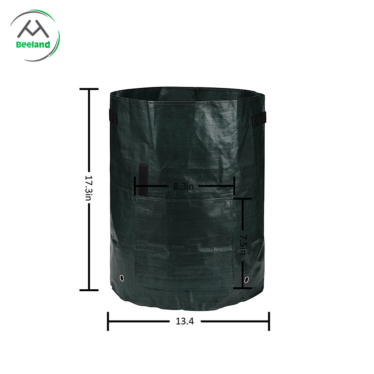 Wholesale high quality garden potato planting bag
