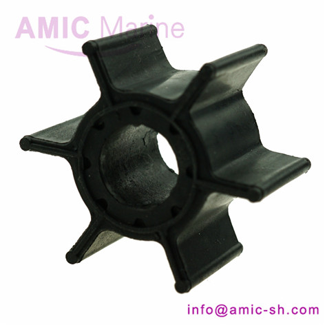 Johnson/Evinrude/OMC/BRP outboard impeller 5033112 SIERRA 18-3099 CEF 500329 Fit for 4 stroke 9.9 & 15HP (2002&UP)