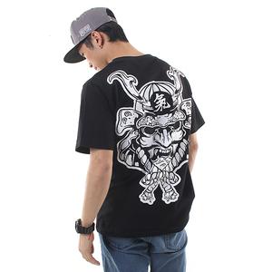 China manufacturer 100% cotton garment, custom clothing men t shirt printing, t shirt