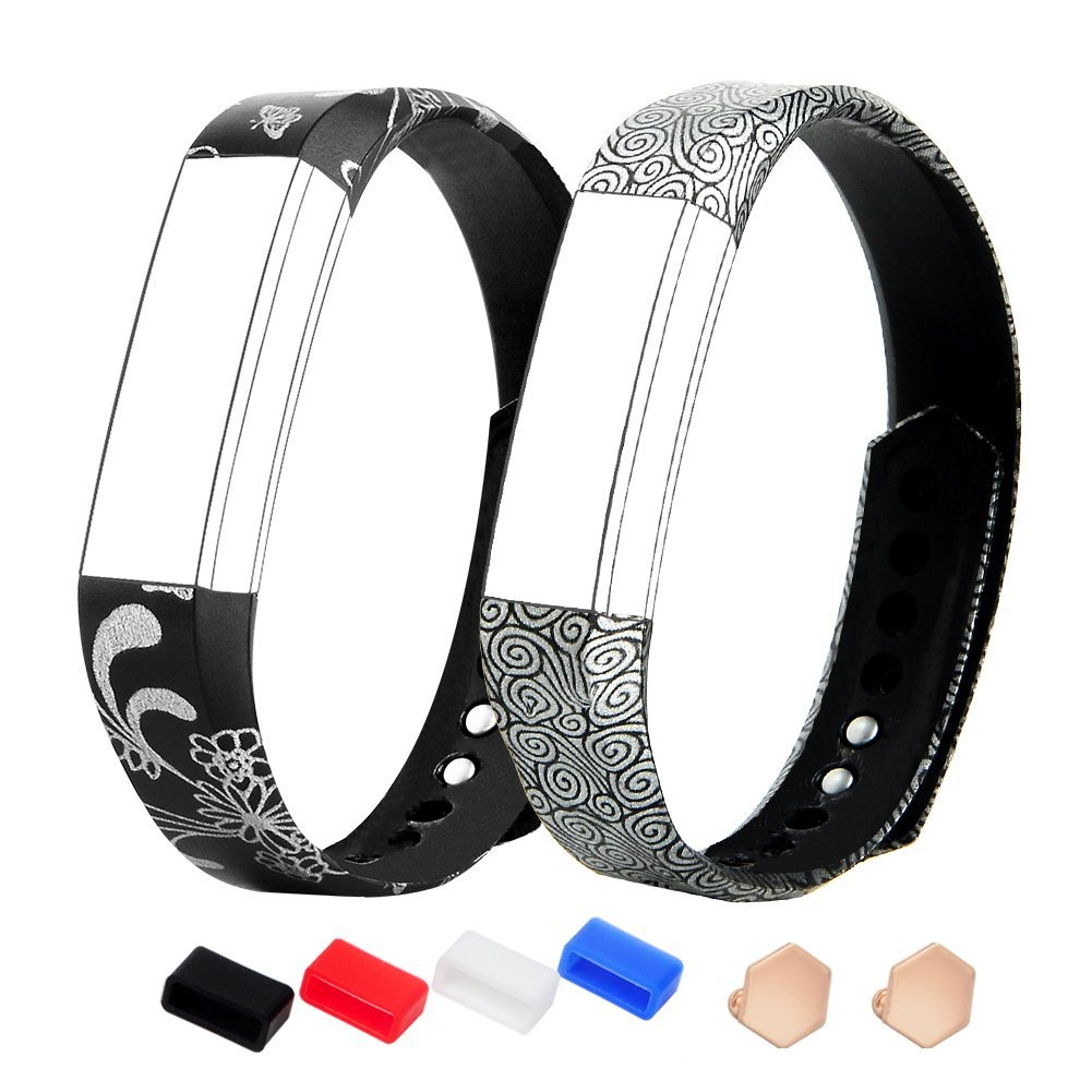For Fitbit Alta Bands, TreasureMax Replacement Band for Fitbit Alta/ Fitbit Alta Bands/ Fitbit Alta Wristband/ Fitbit Wristband/ Fitbit Alta Accessory Band/ Fitbit Alta band