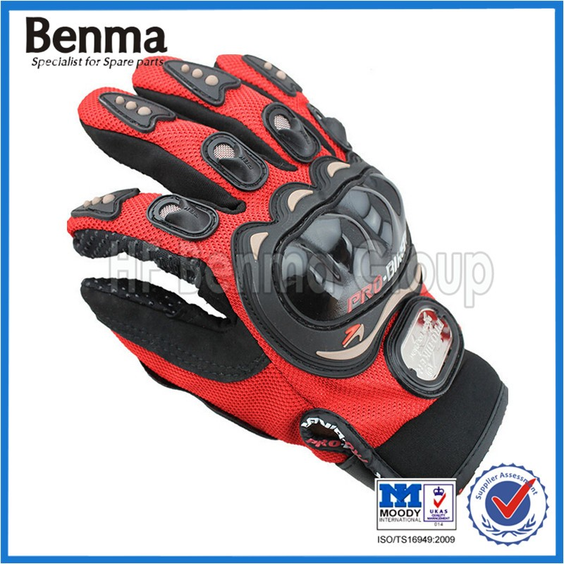 Motocross Gloves Motorcycle Accessories Best Quality Riding Glove ...