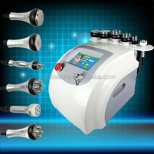 ultrasonic cavitation power shape vacuum price