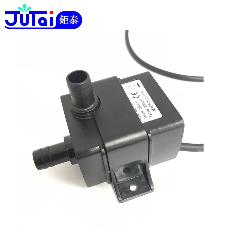 Compact size high quality 5w 12v <strong>dc</strong> 300cm 240L/H mini solar centrifugal water pump for fountain aquarium fish pond swimming pool