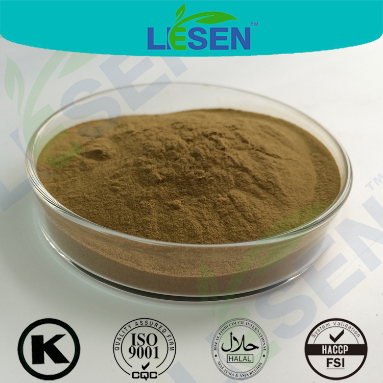 Pure boehmeria nipononivea extract powder