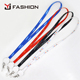 90cm Full color printing 3 in 1 lanyard usb cable charger work for iPhone and android and usb-c , 3 in 1 lanyard charger