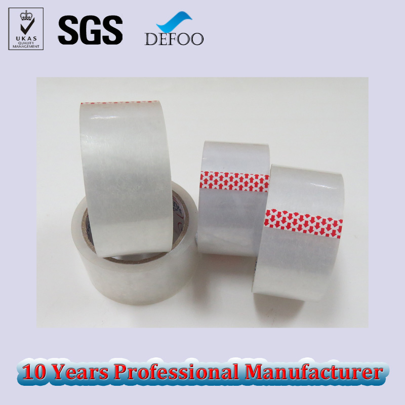 Top Quality Factory Bulk Price OEM High Adhesive Custom Make Tape for Carton Sealing