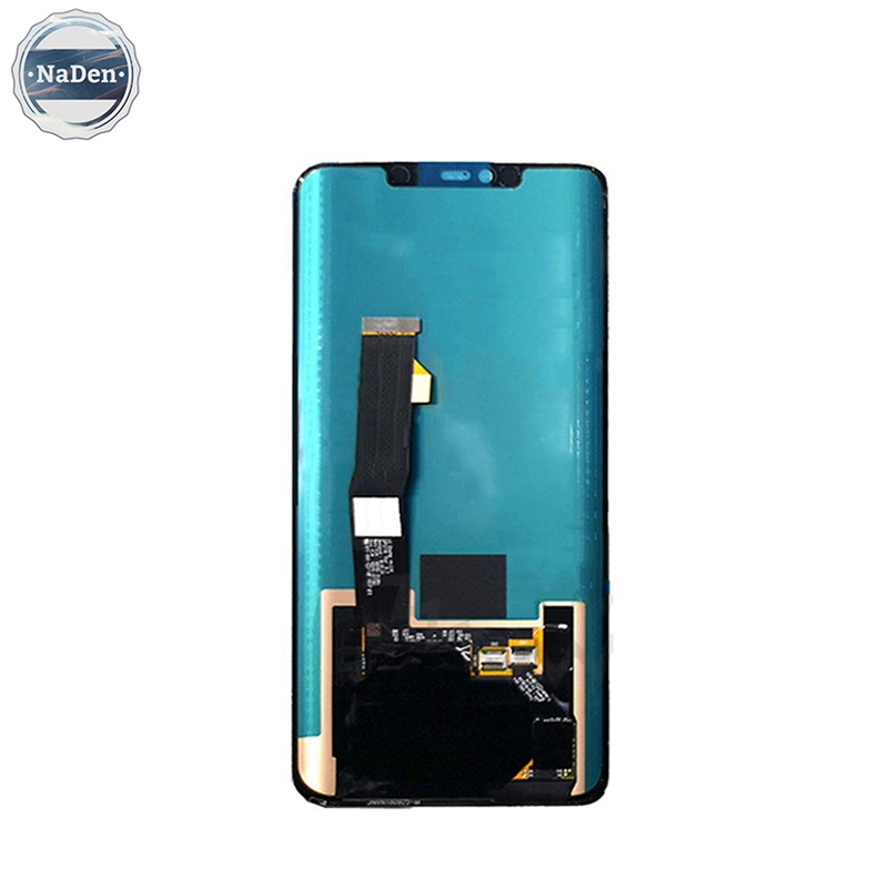 For Huawei Mate 20 Ecran Touch Screen Display Digitizer Assembly Replacement Fix Refurbished  Lcd For  Huawei Mate 20 Pro Lcd
