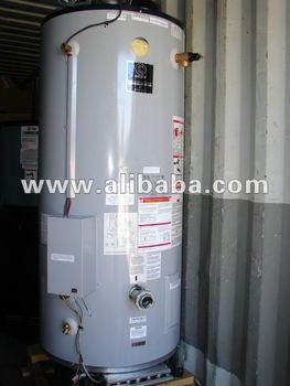 State Sandblaster Commercial Gas Water Heater Sbd100199net