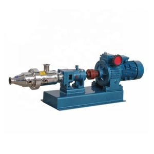 agricultural deep well electric screw pump gasoline water pumps horizontal slurry pump
