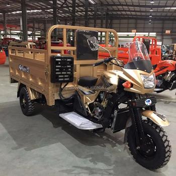 2018 New Model 250cc Auto Rickshaw Docker Cargo Tricycle (model:  Hy250zh-3a) - Buy Docker Cargo Tricycle,Auto Rickshaw Tricycle,250cc  Tricycle Product
