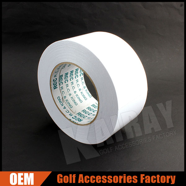 "Golf Grip Double Sided Tape 2.36"" (60mm) x 50yds"