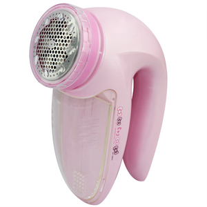 Mini Fuzz Fabric Remover Hair Ball Trimmer Clothes Shaver Machine