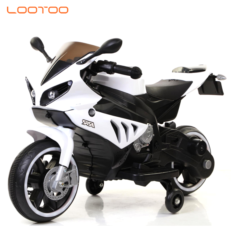 motorfiets kinderen infant rideable ride on car 3 wheels scooter hut electric tricycle kids