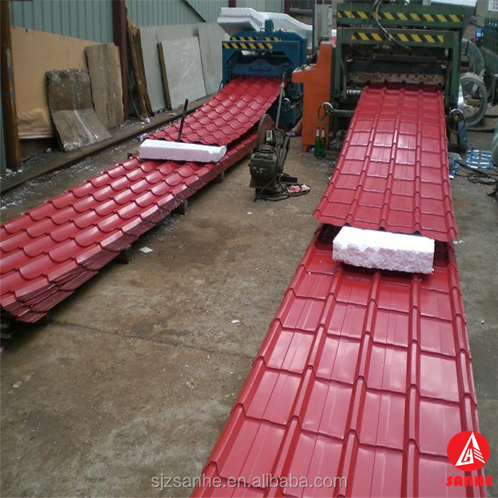 Metal Roofing, Metal Roofing Suppliers And Manufacturers At Alibaba.com