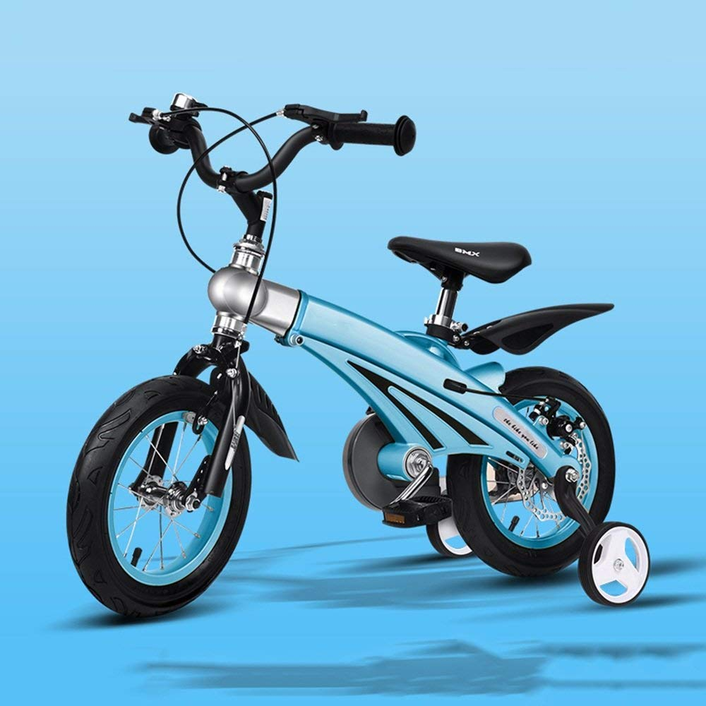 92910719165 Kids Bicycles MEIDUO Children s bicycle boy s girl s bicycle 12 14 16 inch  Baby carriage