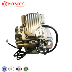 Motorcycle Spare Parts Price List 250Cc Water Cooled Loncin Atv Engine,  190Cc Engine