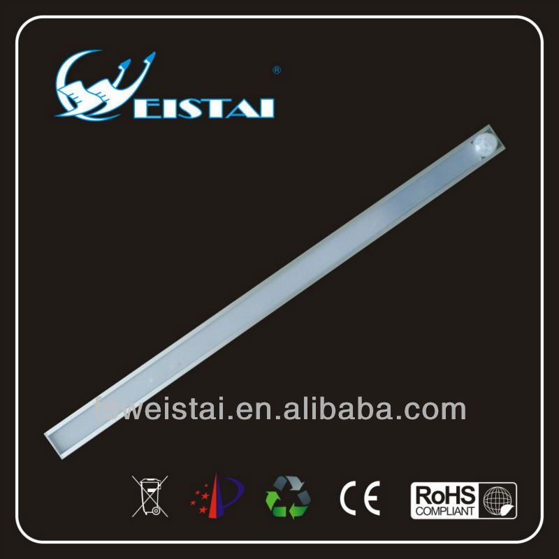 thin led ligth for Clsoset bar 3mm white diffused led lighting