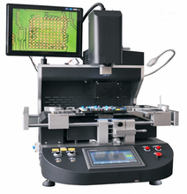 Professional Optical Infrared BGA Rework Station for Mobile iPhone iPad Computer BGA PCB Repair