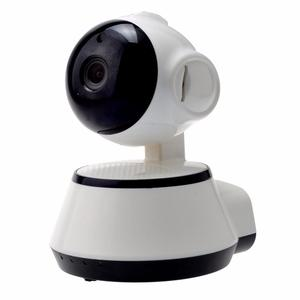 HOTSALE MINI SMART HOME HD WIRELESS IP CAMERA WITH WIFI NIGHT VISION CCTV SECURITY REMOTE FUNCTION