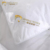 400 Thread Count 100% Egyptian Cotton White Solid GOOSE DOWN Comforter