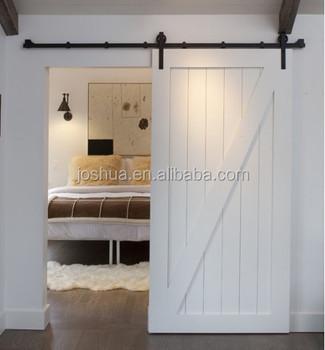White Barn Door Buy Trailer Barn Doors Plain White Door