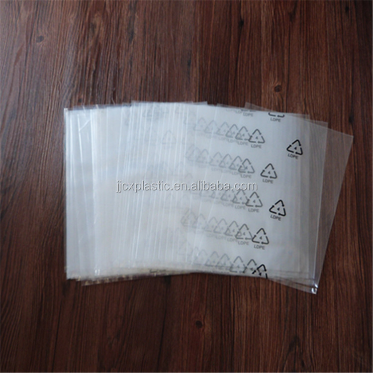 Low Density Poly Bags for Industrial Use China manufacturer
