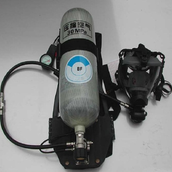 RHZKF Self-contained Positive Pressure Air Breathing Apparatus