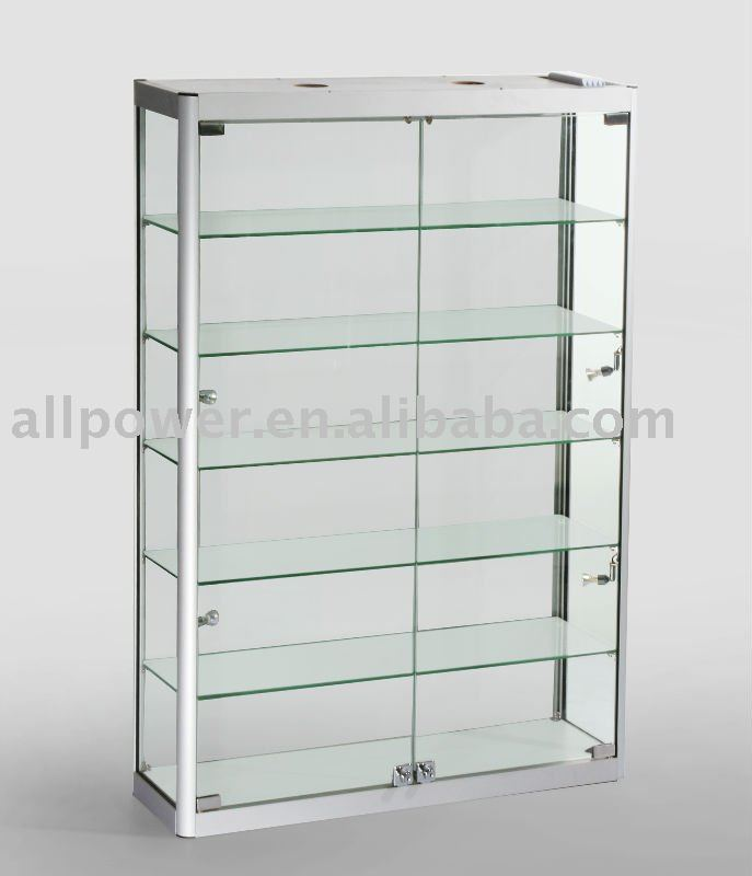 Wall Mounted Display Cabinet Wc8 12 Modern Showcase Product On Alibaba