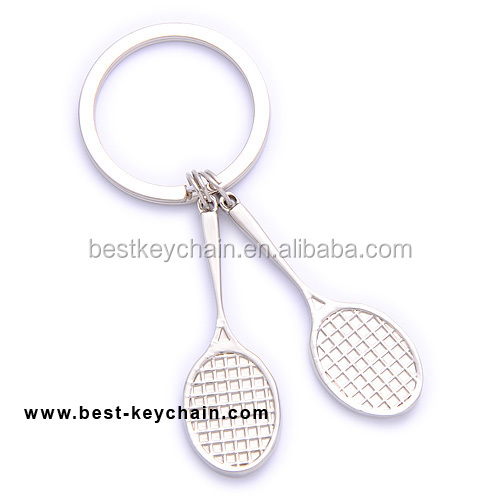 promotion metal custom design keychain billiard ball (BK10662A)