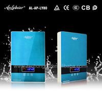 Guesthouse low power consumption water heater on demand water heater for business