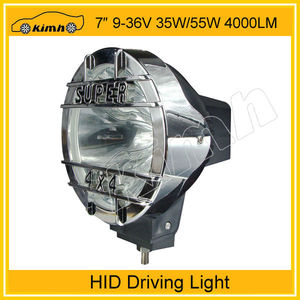 35w hid xenon working light lamp